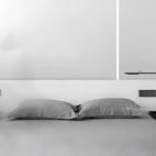 夜魔人电竞酒店卧室设计