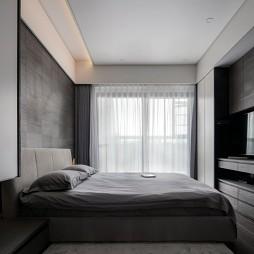 长方形小卧室装修