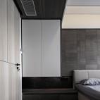 卧室吊柜装修效果图