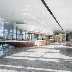 重庆来福士洲际酒店设计图片