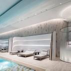 重庆来福士洲际酒店设计