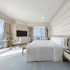 重庆来福士洲际酒店房间设计
