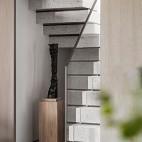 现代简约楼梯间设计