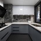 厨房吊柜设计图