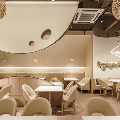 餐饮空间设计案例-川味堂全新的空间体验_1599101618_4250782