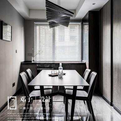 探索暗黑色系在家居装饰中的更多可能性_1599210221_4253168