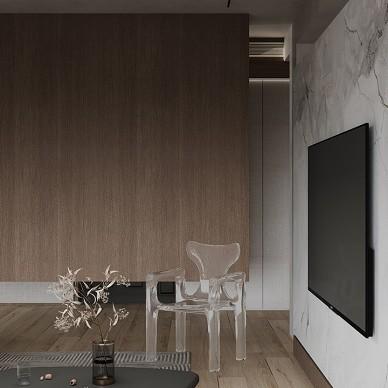 天生潮玩,用洄游动线打造空间的尺度奢侈感_1600139748
