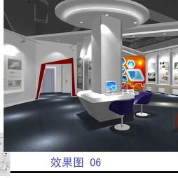 武汉高科医疗器孵化园青创中心展厅_1600350743_4266000