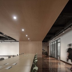中山高业商贸办公室 |尤格设计_1600507739_4267926