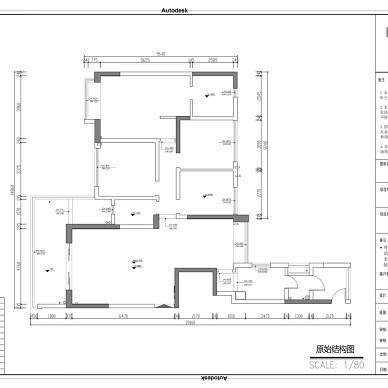四房改两房,用创意实现理想布局_4270597