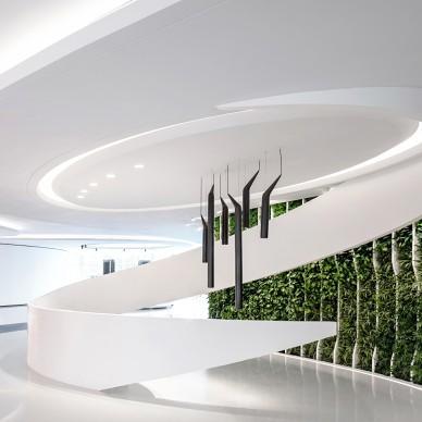 汇格设计丨深圳远洋滨海大厦展示中心_1600912844_4271286