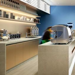 JASMINE COFFEE咖啡店设计_4271512