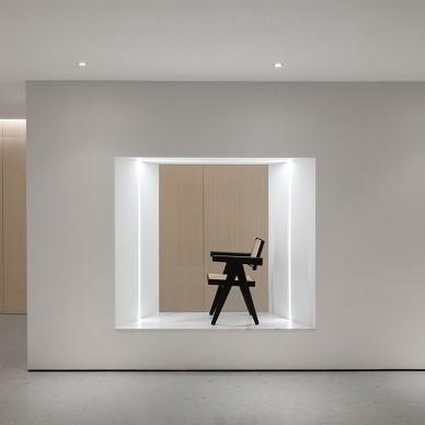 青柠荟 | 家居展厅设计_4271801