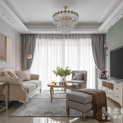 化羽 | 宏福樘乐投letou官网备用