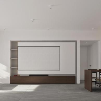 旧房改造变身大平层,小空间升级焕然一新!_1602513907_4284665