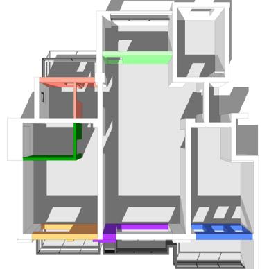 打造随性自由婚房,卫生间这样设计太实用了_1602581718_4285441