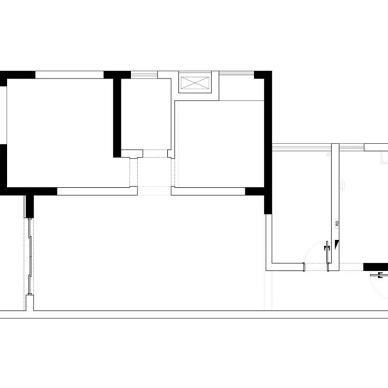 KD室内设计 恒基 · 翔龙江畔_1602917861