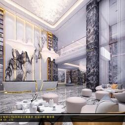 广西酒店设计 温德姆酒店_1603163196_4291619