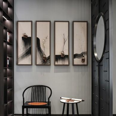 画年代设计 | 沏茶品红楼,煮酒探西游_1603266291_4293505