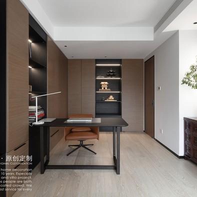 24.5℃让空间风格能和业主特质融为一体