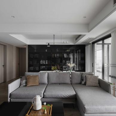 全案设计|第三套房与欢乐佳园的故事_1603505500
