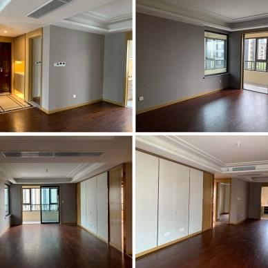 简单的木色公寓,却让人觉得很温暖!_1603850177_4299731