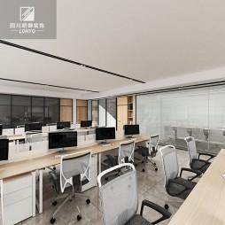 成都办公室装修设计案例-两江国际B座_1604900432_4310788
