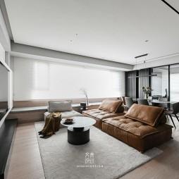 设计与理性,重塑建筑设计师别样婚房_1604908305_4311145