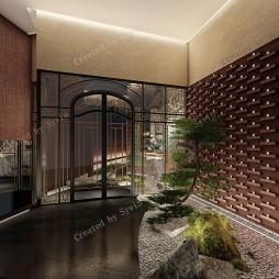 高端私房菜餐厅设计案例_1605144473_4313753