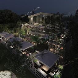 红酒吧外摆区规划设计意向_1605146086_4313881