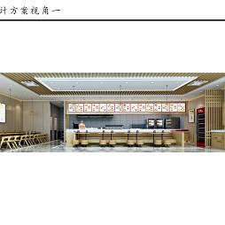 快餐店設計方案_1605522839_4317704