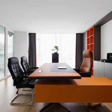 F.K办公空间 Office_1605607309