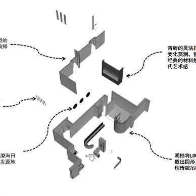 潮流餐厅设计·日日香鹅肉饭店_1605753810
