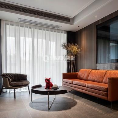 重庆中亿阳明山水3房现代风格装修案例作品_1605862225_4322062