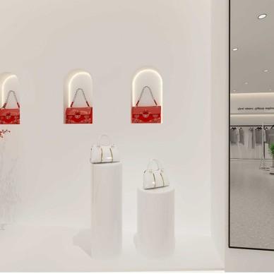 陕西网红女装商场店铺设计_1606705600