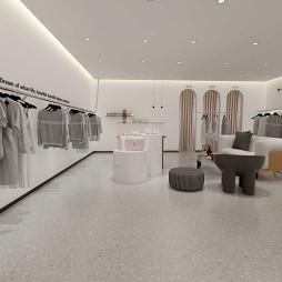 陕西网红女装商场店铺设计_1606705600_4329091