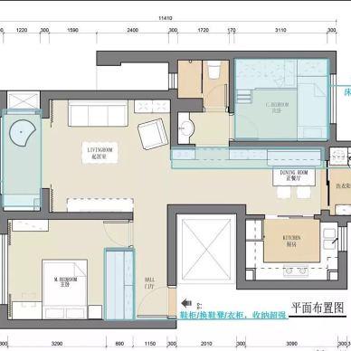精装大改造|80m²两室简美房!_1608691247_4347399