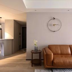 82㎡打造质感、科技炫酷的北欧风之家!_1609038645_4350079