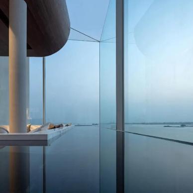 以停泊在长江边游轮为主题的泊乐艺术酒店_4359523