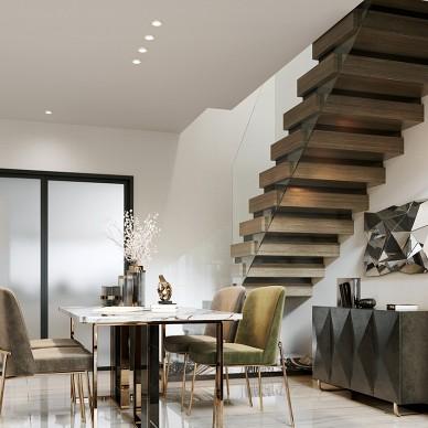 复式住宅设计_1610615532
