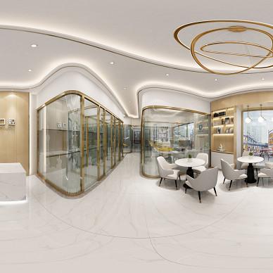 牙科门诊设计|牙科诊所设计|牙科设计公司_1612602841_4377254