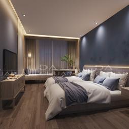 广州黄埔精品公寓酒店_4381832