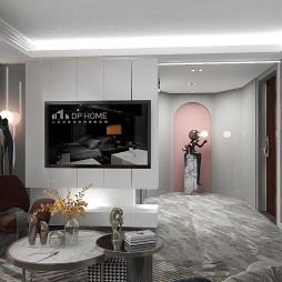现代摩登时尚莫兰迪2021年最新风格_1614182450_4383171