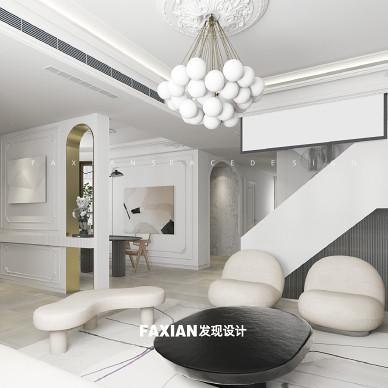 发现设计—淄博蓝山法式_1614684900
