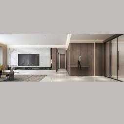 坚果设计   塑造城市中的温暖居所_1614771569_4388950
