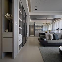 清澈的靜謐之所-優質視野的現代風豪宅_1615435075_4394184