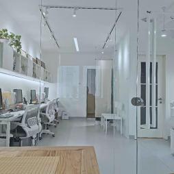 小公寓办公室设计_1615800450