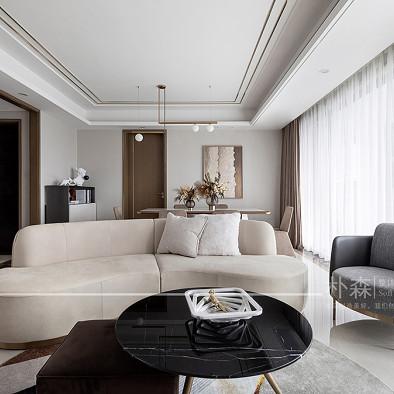 精装修改造/高定家具现代轻奢品质落地