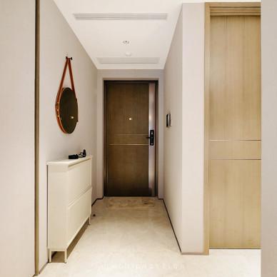 220㎡三层品质私宅,让生活回归自然_1617789984