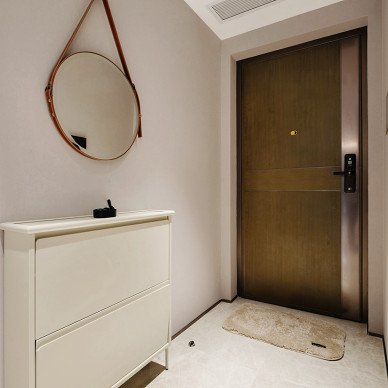 220㎡三层品质私宅,让生活回归自然_1617789985_4414310